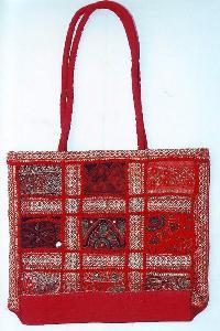 Handicraft Handbag