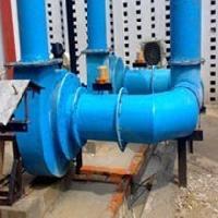 Chlorine Leak Absorption System