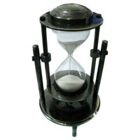 Nautical Hourglass