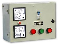 Three-phase Control Panel