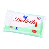 Bed Bath Wipes