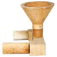 Slide Gate Refractories