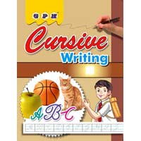 Handwriting Books