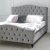 Silver Bed