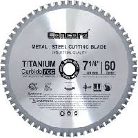 TCT Cutting Blade