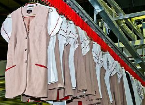 Hotels Laundry Services
