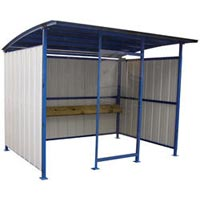 Metal Shelters
