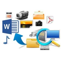File Recovery Service