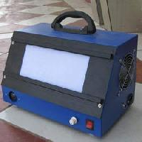 Radiographic Film Viewer