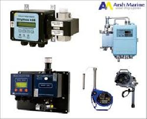 Marine Automation Services