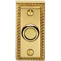 Brass Bell Push
