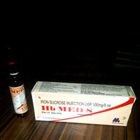 Iron Sucrose Injection