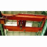 Cranes & Lifting Machines