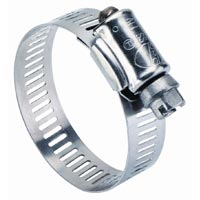 Stainless Clamp