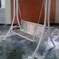 Fabricated Swing