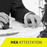 Mea Attestation Service