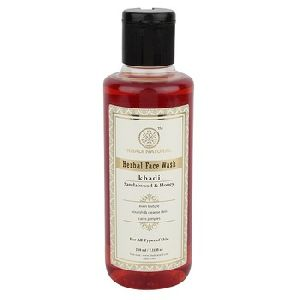 Sandalwood Face Wash