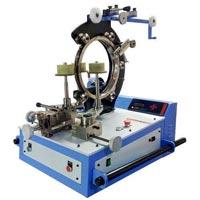Toroidal Core Winding Machine