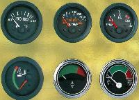 Electrical Temperature Gauges