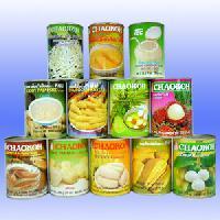 Food Additives & Ingredients
