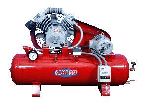 Double-acting Compressor