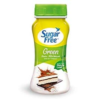 Sugar Free Sweetener