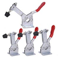 Hold Down Toggle Clamps