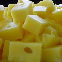 Cheese Cubes