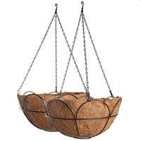 Coir Hanging Basket