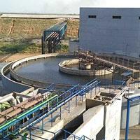 Ash Slurry Disposal System