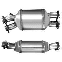 Diesel Particulate Filters