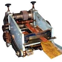 Fin Machine