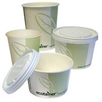 Packaging Cup