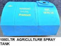 Spray Tank