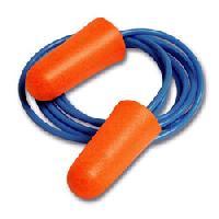 Polyurethane Ear Plug
