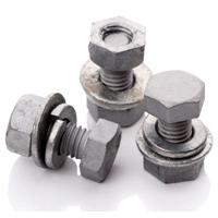Zinc Coatings