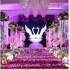 Crystal Wedding Stage