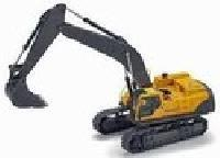 Earthmoving Equipment & Machines