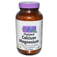 Calcium Amino Acid Chelate