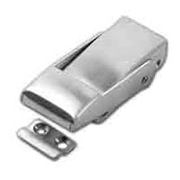 Aluminum Latches