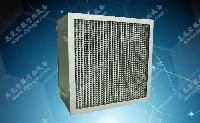 High Temperature Filters