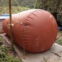 Biogas Balloon