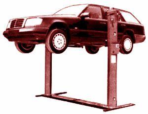 Mechanical Lifts