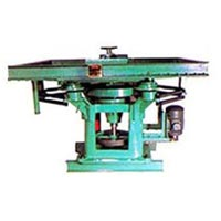 Graining Machine