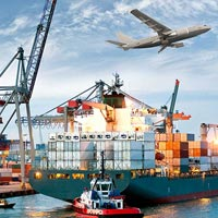 Air Import Consolidation Services