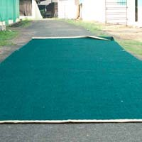 Coir Cricket Matting