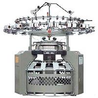 Fabric Knitting Machine