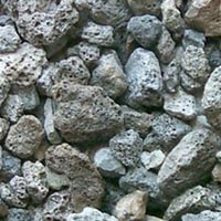Ores and Refractory