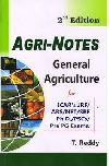 Agriculture Book