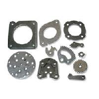 Broached Components